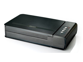 PLUSTEK OpticBook 4800 Scanner