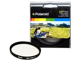 Polaroid UV MC филтър 62mm