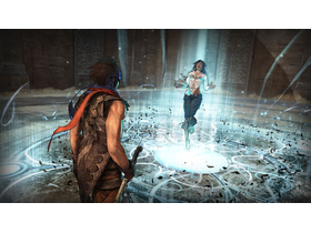 Prince of Persia 4 PC hra