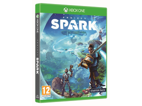 Project Spark Xbox One hrací softvér