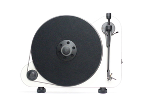 Pick-up Pro-Ject VT-E R, alb lucios
