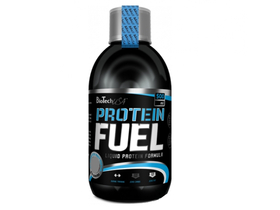 BioTech USA, Protein Fuel, 500 ml