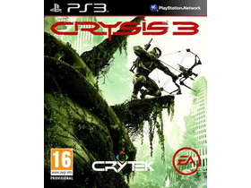 Crysis 3 Essentials PS3 игра