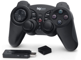 Bigben bluetooth PS3 kontroller