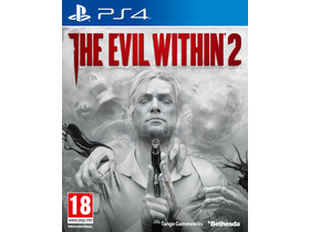 The Evil Within II PS4 igra