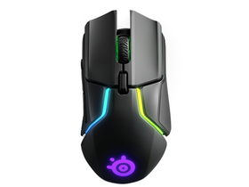 Mouse gamer Steelseries Rival 650 Wireless, negru