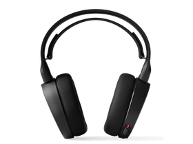 Steelseries Arctis 5 7.1 Gaming Headset (2019 Edition), schwarz