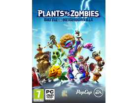Plants vs Zombies: Battle for Neighborville PC