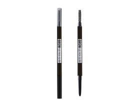 Maybelline Brow Ultra Slim automata szemöldökceruza, 05 deep brown
