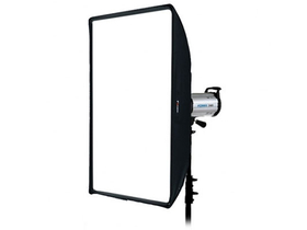 Quantuum Fomex Quartz Softbox, 60x90cm