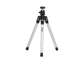 Tripod Rollei Compact Traveler Star S3 Plus , antracit