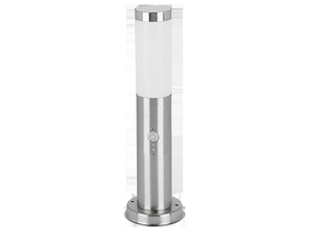Градинска лампа Rábalux Inox torch   (8267)