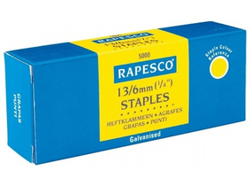 Capse  Rapesco   13/8mm