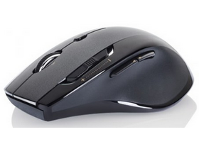 Mouse wireless Rapoo 7800p Deluxe USB, negru