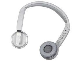 Rapoo H6080 Foldable bluetooth headset, sive