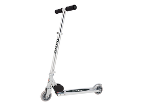 Trotineta Razor - A125 Scooter 23L, transparent