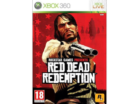 Joc software Red Dead Redemption  Xbox 360