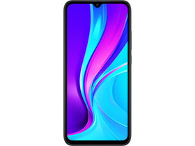 Xiaomi Redmi 9C 3GB/64GB Dual SIM, Midnight Grey (Android)