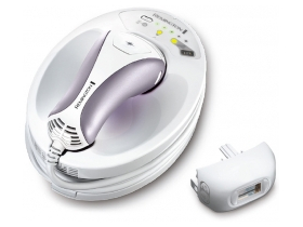 Epilator cu Lumină Intens Pulsată  Remington IPL6500 i-LIGHT Pro