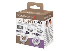 Remington SP6000FQ-i-Light arc és test ipl szőrtelenítő tartozék készlet -   Újracsomagolt 5f8e30e8bb