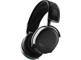 Steelseries Arctis 7 7.1 Wireless Gaming Headset (2019 Edition) Kopfhörer, schwarz