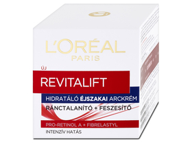 L`Oréal Paris Revitalift Nachtcreme, 50ml