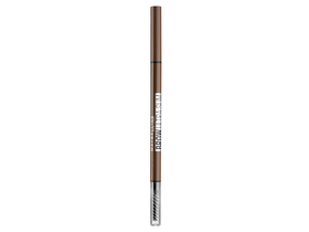 Maybelline Brow Ultra Slim automata szemöldökceruza, 04 medium brown
