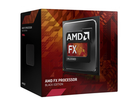 AMD FX-4320 AM3+ Black Edition Box procesor