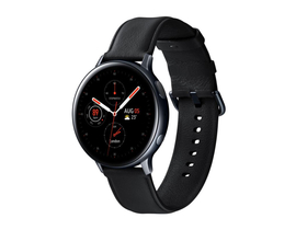 Samsung Watch Active 2 okosóra, eSIM, 44 mm, fekete