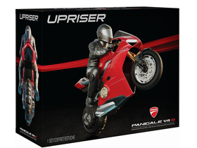 Air Hogs Ducati RC