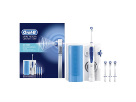 Oral-B MD20 Professional Care OxyJet Munddusche, weiß