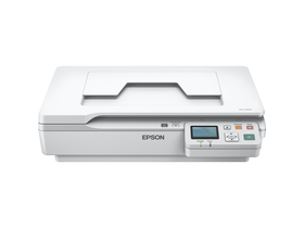 Epson WorkForce DS-5500N szkenner, A4