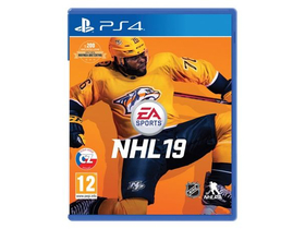 NHL 19 PS4 hra