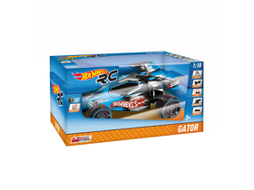 Hot Wheels RC Gator 1:10 kisautó