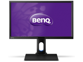 "BenQ BL2420PT 24"" QHD IPS LED monitor"