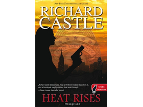 Richard Castle - Heat Rises - Hőségriadó