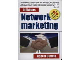 Robert Butwin - Ütőképes Network marketing