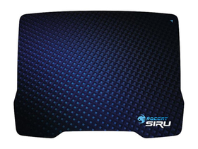 Mousepad Roccat Siru Cryptic Blue gamer
