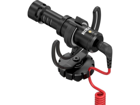 Rode VideoMicro mini video mikrofon