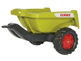 Remorcă Rolly Trailer Claas Kipper