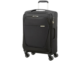 Samsonite B-Lite 3 Spinner Expandable kofer, 63 cm, crna