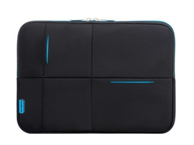 "Samsonite Airglow Sleeves 14,1"" notebook táska, fekete"