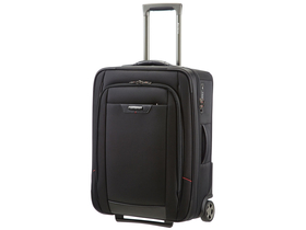 Samsonite Pro-DLX 4 Upright kofer 55 cm, crna