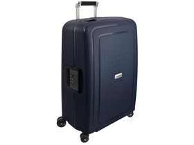 Samsonite S Cure DLX Spinner kofer 69 cm, plava