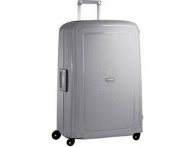 Samsonite S Cure Spinner 81 cm, srebrn