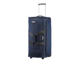 Samsonite Spark Duffle with Wheels 77 cm, temno moder