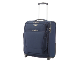 Samsonite Spark Upright 50 cm, temno moder