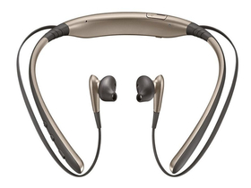Headset Samsung EO-BG920 Bluetooth  Level U Gold