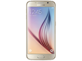 Telefon Samsung Galaxy S6 32GB, gold (Android)