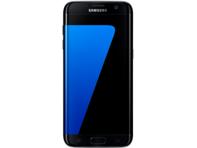 Samsung Galaxy S7 edge 32GB, Black (Android)